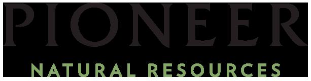 Robert Bobo - PioneerNaturalResources-Logo_Name-Only_Black+Green (1)