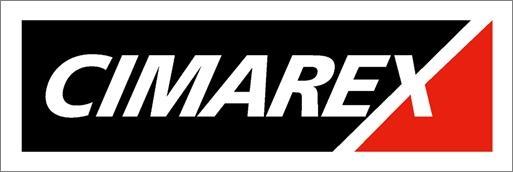 Valerie Slechta - Cimarex Logo