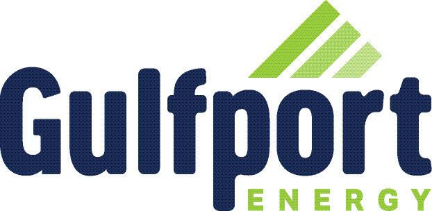 Blue Gulfport Logo